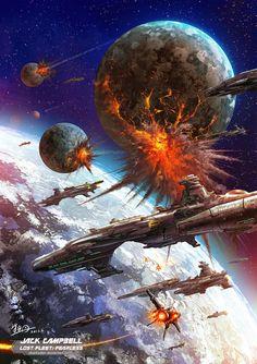 Spaceship Art, Spaceship Design, Space Fantasy, Fantasy Art, Arte Sci Fi, Starship Concept, Sci Fi Spaceships, 70s Sci Fi Art, Space Battles