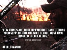 Agreed! Thankful to have a Dad that passed down to me the love of hunting, fishing and trapping!!