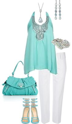 """Untitled #53"" by mistyleigh on Polyvore"