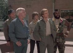 [Archive] On the Jazz - Team Pictures The Fab Four Important People, Good People, Big Teddy Bear, Group Pictures, The Fab Four, The A Team, Female Characters, I Love Him, Military Jacket