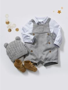 Baby clothes should be selected according to what? How to wash baby clothes? What should be considered when choosing baby clothes in shopping? Baby clothes should be selected according to … Baby Outfits, Toddler Boy Outfits, Toddler Boys, Cute Outfits, Summer Outfits, Boys Fall Fashion, Baby Boy Fashion, Vêtement Harris Tweed, Vintage Baby Boys