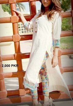 Desi Beads Casual Wear Dresses 2013 For Females 3 Desi Beads Casual Wear Dresses 2013 For Females