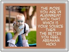*Abraham-Hicks Quotes (AHQ799)