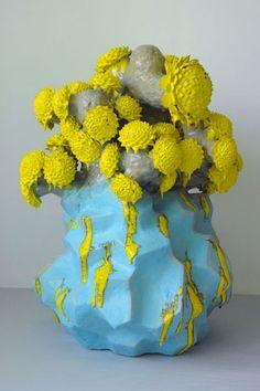 Matt Wedel - love the colour!