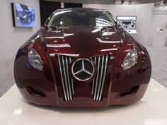 Future Mercedes