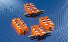 O módulo AS-i CompactLine encontra o ecolink M12