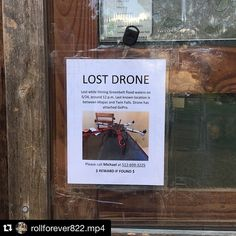 """""""#Repost @rollforever822.mp4 with @repostapp. ・・・ #LostDrone #Greenbelt #flooded #someonecameup"""" Photo taken by @find_my_drone on Instagram, pinned via the InstaPin iOS App! http://www.instapinapp.com (05/26/2015)"""
