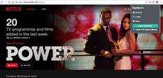 This awesome Chrome extension lets friends sign into your Netflix account without a password  http://pic.twitter.com/d08WmBKWqe   App M0bile (@AppDevM0bile) September 8 2016
