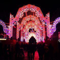 #Edinburgh #streetoflight #royalmile by chicalatinax