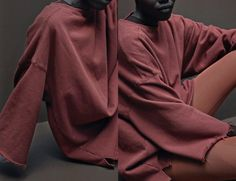 Pin for Later: Get the First Look at Kanye's Very NSFW Adidas Lookbook