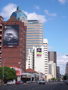 Durban Smith Street | Flickr - Photo Sharing! Paises Da Africa, News South Africa, Durban South Africa, South Afrika, Kwazulu Natal, African Countries, City Buildings, East Coast, The Good Place