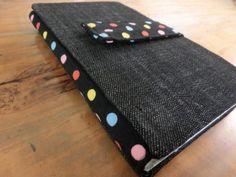タブレットカバーの作り方|その他|文具・本|ハンドメイドカテゴリ|アトリエ Handmade Crafts, Simple Style, Wallet, Sewing, Creative, Bags, Ideas, Notebooks, Handbags