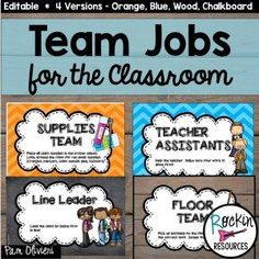 10 Best Organizing Tips for the Classroom - Rockin Resources