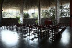 Galeria - Clássicos da Arquitetura: Igreja do Centro Administrativo da Bahia / João Filgueiras Lima (Lelé) - 151