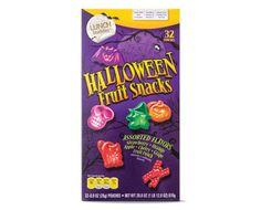 Lunch Buddies Halloween Fruit Snacks