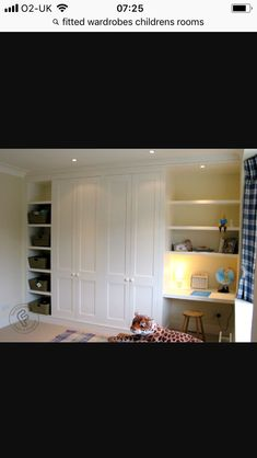 Fitted Wardrobes, Closet, Home Decor, Built In Robes, Armoire, Decoration Home, Room Decor, Build In Cupboards, Closets