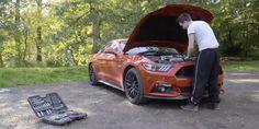 Six   Basic Car Maintenance Items You Should Never Let Slip: