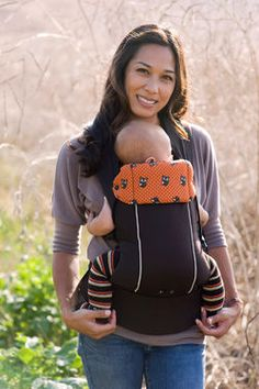 Five Best Baby Carriers: Recommended by the Mothering Community!