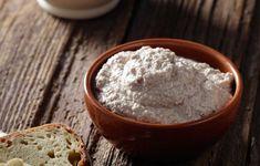 Θρακιώτικη σκορδαλιά με καρύδια - Συνταγές - Γιορτές και καλέσματα   γαστρονόμος
