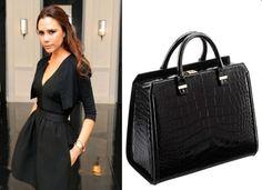 Victoria Bekham S New Handbag Line Features This 29 600 Bag Fashion