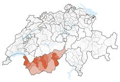 Kanton Appenzell Ausserrhoden Swiss Canton AR Pinterest