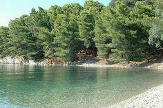 Skinos beach, Ithaca, Greece