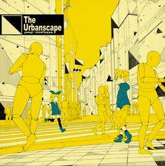 The Urbanscape
