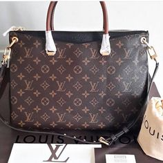 Fashion Trends   Casual Outfits   Street Styles Louis Vuitton Handbags, 2016 Discount LV Handbags Only $190 For This Site, Pls Repin It And Get It Immediately. #LouisVuittonHandbags