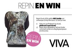 I won this great dress by Emily Hermans! I Win, My Eyes, Like Me, Nice, My Style, Dress, Inspiration, Clothes, Design
