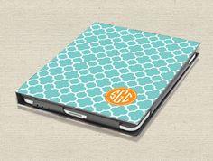 Cool iPad case....Now, I just need an iPad!