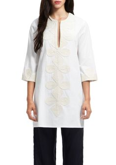 SOPHIE TUNIC