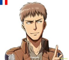 Jean Kirschtein Nationality - France #SNK