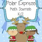 Connect Math and Literature with this pack of K/2 math journals. Covers basic concepts of addition, subtraction, counting and more!  Math Journals ...