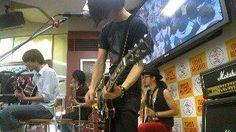 [Champagne]2010/7/31「インストアライブ」@TOWER RECORDS新宿