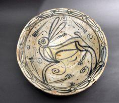 dish 15th century Valencia Inventario: FC.2000.02.02