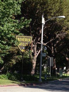 Beverly Hills Calif June 2013