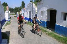 Kudy z nudy - Moravské vinařské stezky - na kole krajem památek a vína Bicycle, Vehicles, Bike, Bicycle Kick, Bicycles, Car, Vehicle, Tools