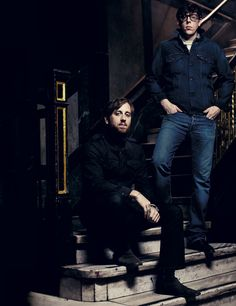 The Black Keys <3