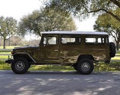"""273 Likes, 2 Comments - Elite Land Cruisers (@elitelandcruisers) on Instagram: """"Coming Soon! The sister to this beautiful Troooy. This one was acquired earlier this year by one…"""""""