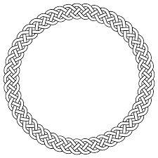 celtic knot circle - Google-Suche