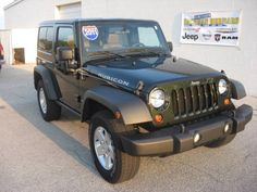 2011 Jeep Wrangler Rubicon http://www.iseecars.com/used-cars/used-jeep-wrangler-for-sale