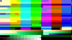 TV color bars with a digital malfunction - Glitch 1001 HD, 4K by alunablue https://www.pond5.com/stock-footage/65314058/tv-color-bars-digital-malfunction-glitch-1001-hd-4k.html