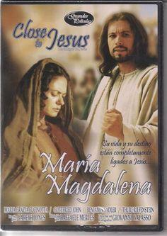 Close To Jesus Maria Magdalena Movie Poster, Close To Jesus Maria ...