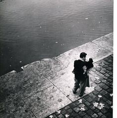 """<p>""""Love on the Left Bank,"""" is a solo exhibition of photographs by street photography pioneer and one of 20th century's most important documentary photographers, Ed van der Elsken, is a story of a young Mexican man and his unrequited love for Ann, who spends her life in the cafés on …</p>"""