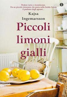 Piccoli Limoni Gialli Kajsa Ingermarsson