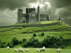 #IrelandLandscape