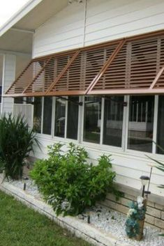 If you want to give your home a more stylish look, it's time you considered installing exterior window shutters! [Window Shutter Ideas, Window Shutter Exterior, Window Shutter Exterior Curb Appeal, Curb Appeal Ideas, Home Exterior Ideas, Home Exterior Design, Exterior Design Ideas, Increasing Curb Appeal]