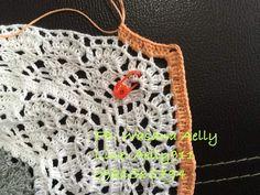 Crochet Earrings, Blanket, Jewelry, Dresses, Fashion, Vestidos, Moda, Jewlery, Jewerly