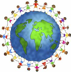 Fun ESL Activities for the Classroom Social Studies Projects, Literature Circles, World Globes, World Globe Images, Language Lessons, Classroom Projects, Religious Education, We Are The World, Early Childhood Education