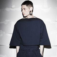 IDEA/NOTE : shirt pattern/style